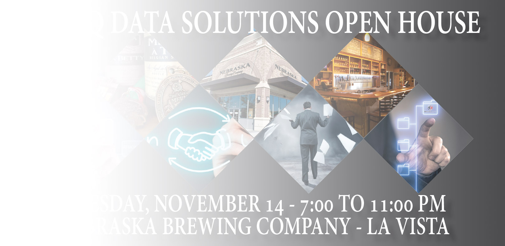 Sparq Data Solutions Open House